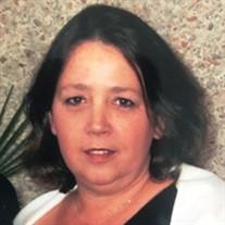 Robin Darlene Breckenridge