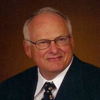 Dr. Paul Robert Munson