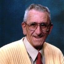 Ronald Elsworth Stewart
