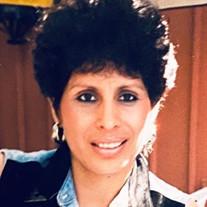Maria Imelda Mendez