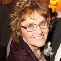 Marcia Elaine Wade