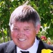 Gordon Dale Hendrickson