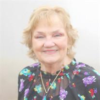 Linda Faye Jones