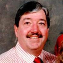 Michael Royal Tebb
