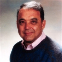 Ronald Earl Carroll