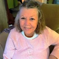 Betty Gail Scott