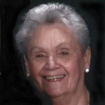 Betty Jean Nelson