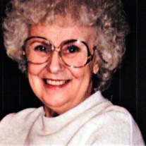 Patricia Ellen Stee