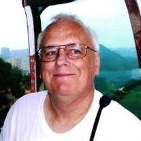 Charles John Forrette