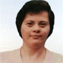 Nina Sergeevna Galuza