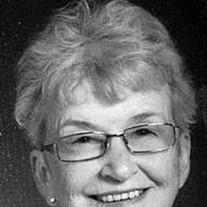Carolyn Margaret Stump