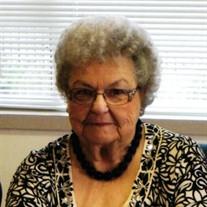 Wanda Marie Whelchel