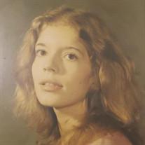 Deborah Mary Brummett