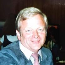 Ross Edward Poppleton
