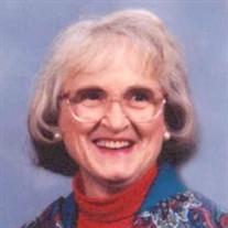 """""""Connie"""" Henrietta Marjorie Andersen"""