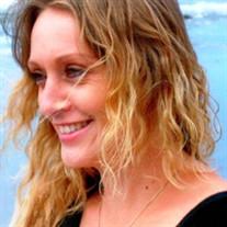 Tricia Lynn Hall