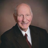 John Christ DeMoss