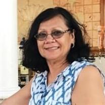 Maria Magdalena Barba