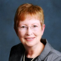 Mary Jane Sorenson