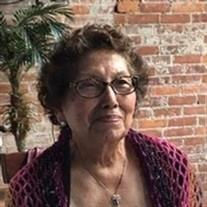 Manuela Garcia Reyna