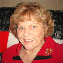 Mardelle Lucille McManaman