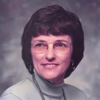 Marie Estelle Jacobson Zahl
