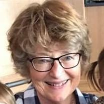 Marilyn Jane Jensen