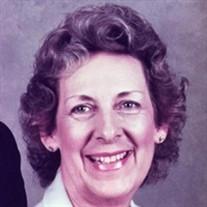 Marcia Lewis Clark