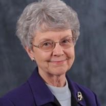 Verna Mae Duncan
