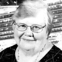 Barbara Mary Gidley