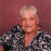 Glennis Mae Staedler