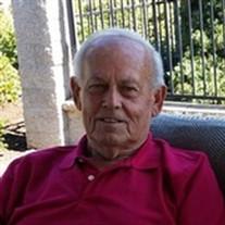 Ronald Maurice Alsop