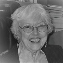Maurine Margery Auer