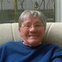 Theresa Ann Clark