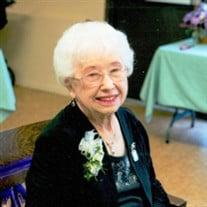 Genevieve Earline Rose
