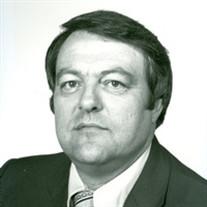 Wayne Herschel Bond