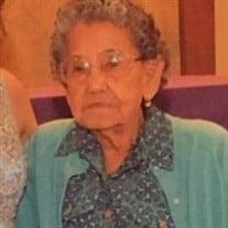 Dominga Salinas (Carrillo) Salinas