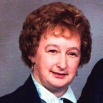 Mary Jane Boeder