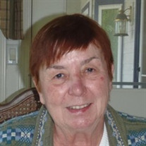Ruth Ann Brooks