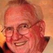 Charles Dean Braziel