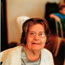 Ruth Leona Hart