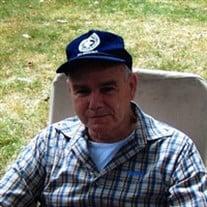 Jimmy Calvin Simons