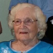 Norma Ethel Paro