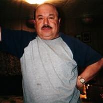 Roberto Diaz Rubio