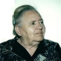 Dina Fedorovna Bogdanova