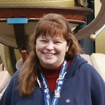 Beth Claire Kapustka