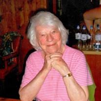 Eugenia Gorchels (Hayes) Gorchels