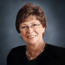 Mary Jane Davidson