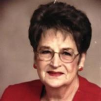 Mary Lou Halsey