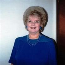 Darlene Lillian Webster